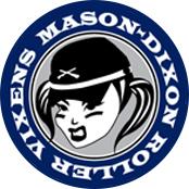 Mason-Dixon Roller Vixens